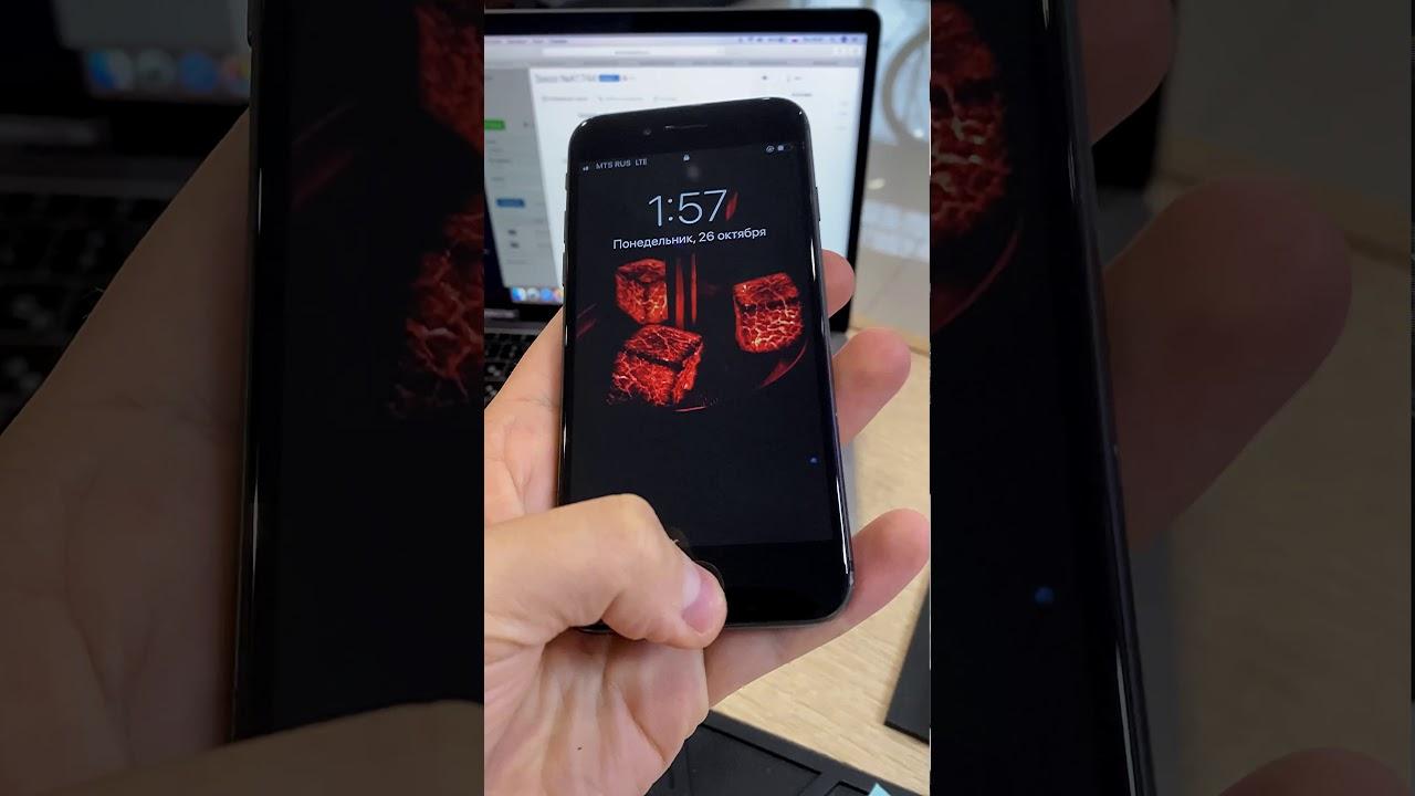 Заменить экран Apple iPhone 6 в Тюмени