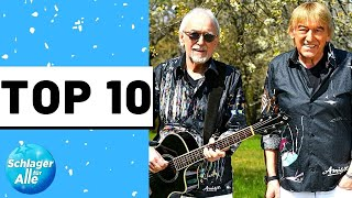 TOP 10 HITS v๐n den Amigos 💗