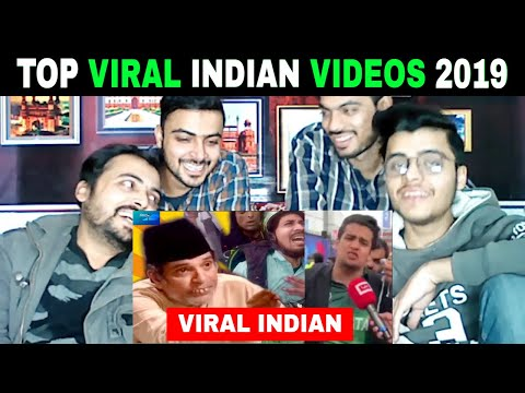 Pakistani Reaction On | Most Amazing Viral Videos Of 2019 That Everyone Loved