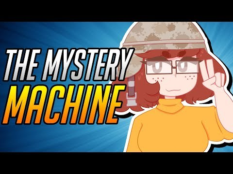 overwatch mystery heroes matchmaking