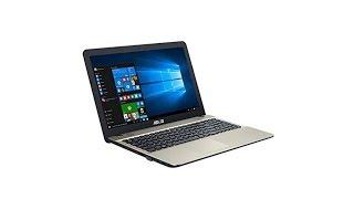 Asus Vivobook X541UA-DM1232T Laptop Detail Specification