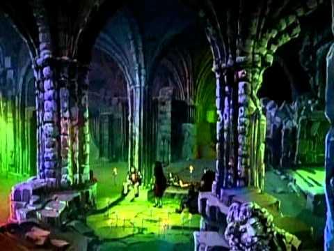 ITA Martin Mystère   Episodio 17 Halloween 1 2