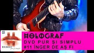 Смотреть клип Holograf - Inger De As Fi
