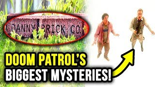 Doom Patrol's BIGGEST Unanswered Questions Explained! (Part 2)