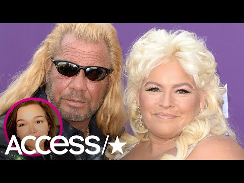 Beth Chapman's Daughter Shares Heartbreaking Tribute To Her After Her Death