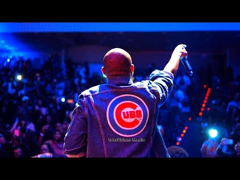 Davido Live in Chicago 2017 (Full Video) ToksVisions
