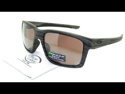 774ac77e72c Oakley Mainlink Prizm 9264 19 57 Amadeirado - YouTube