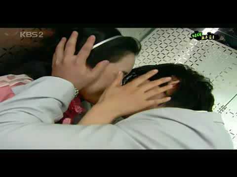 李智勳 Hello Miss kiss NG 片段4