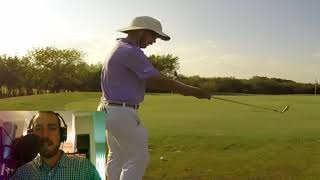 Improve your chipping with the Rule of 12 and Paul Runyan's technique