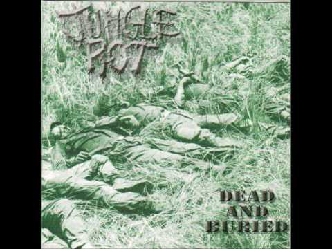 Jungle Rot - Circle Of Death