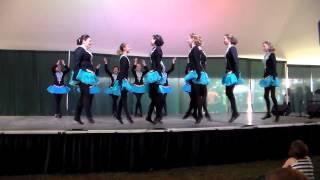 rince nua irish dance irish fair 2014