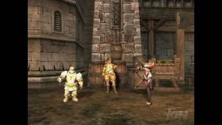 Lineage II PC Games Gameplay - Fishing