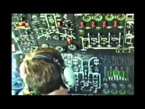 C141 Engine Starting Checklist