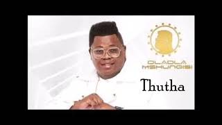 Dladla Mshunqisi feat. Beast & SpiritBanger - Thutha ( Audio) |umshuqo album 2018