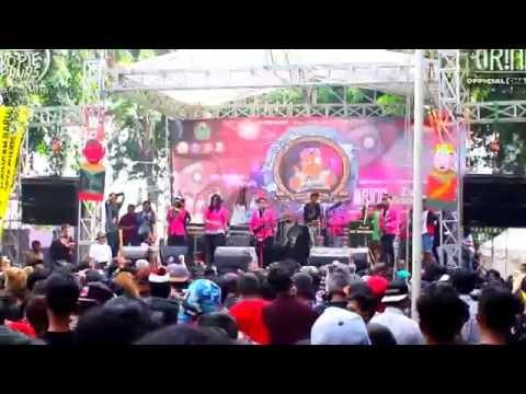 ORIND - Mantan Pacar Live at SMK AL-HUDA Cengkareng