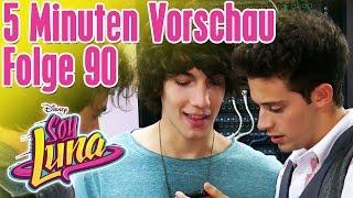 5 Minuten Vorschau Soy Luna Folge 90 Disney Channel Endlessvideo
