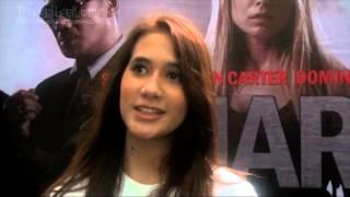 Lebih Dekat dengan Belinda Camesi Bintang Film Guardian