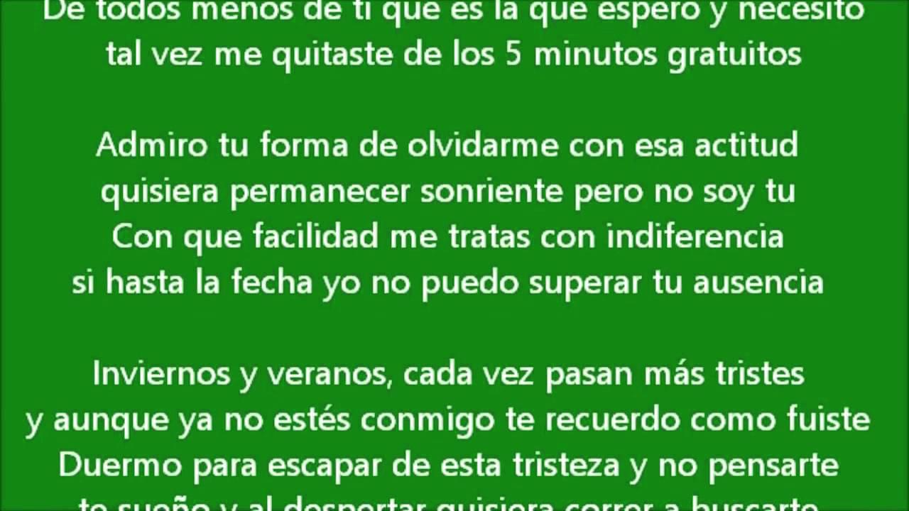 Frases De Perdonar: Cancion Para Dedicar A Tu Ex Y Pedir Perdon