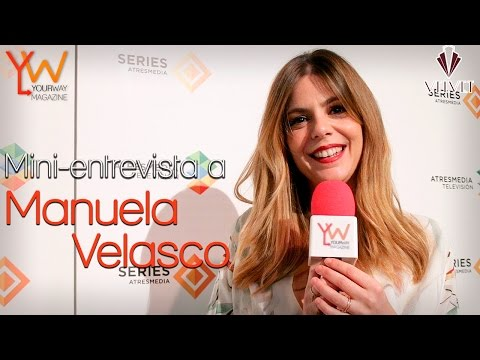 VELVET  MANUELA VELASCO: «Cristina es quien peor acaba en la serie»