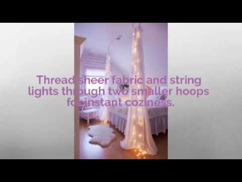 Mangold Property Management - DIY Canopies You Need For Your Room