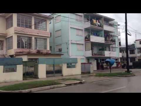 Santa Catalina, La Habana