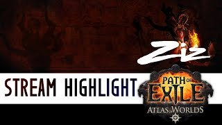 Path of Exile - 3.4 Patchnotes | Zizaran reading + commenting