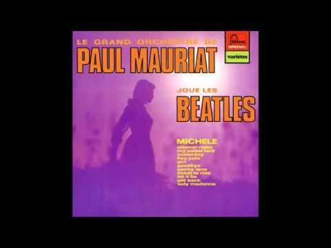 Paul Mauriat - Beatles Album (France / Holland 1972) [Full Album]