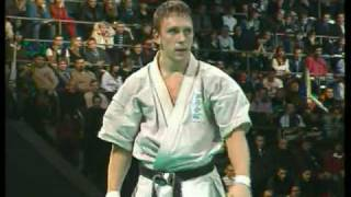 Ashihara Karate - Alexander Lavrushin, Battle of the Champions 2007