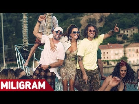 MILIGRAM feat. SEVERINA - OD LETA DO LETA - (OD LJETA DO LJETA) OFFICIAL VIDEO 2018