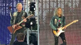 Metallica - Nothing Else Matters [Live] - 7.13.2019 - Granåsen - Trondheim, Norway
