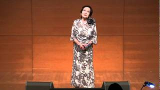 Repeat youtube video 2011.9.8 歌の仲間たち 新田章子「哀愁海峡」
