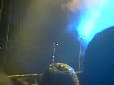 Status Quo - Caroline (Live: Moon & Stars, 12-07-08)
