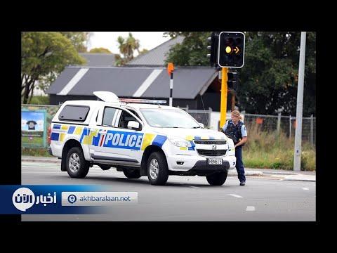 خطاب للشرطة النيوزلندية باللغة العربية  - 18:54-2019 / 3 / 16