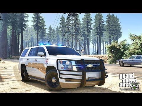 GTA 5 MODS LSPDFR 915 - CASUAL SATURDAY PATROL!!! (GTA 5 REAL LIFE PC MOD)