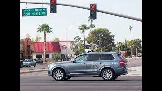 How Uber's Fatal Car Crash Still Affects Self-Driving Cars 1 Year Later