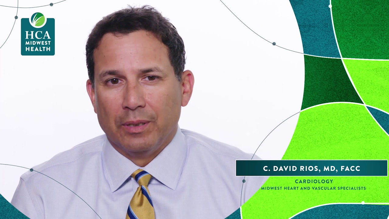 C David Rios MD - Find a Doctor