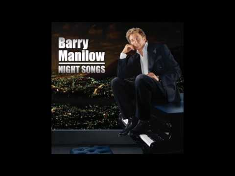Barry Manilow - You're Getting To Be A Habit With Me