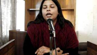 Gambar cover Ms. Anamika Singh, IAS Jt. ED giving validctory address on training of Udyog Bandhu by LBSIMDS.MPG