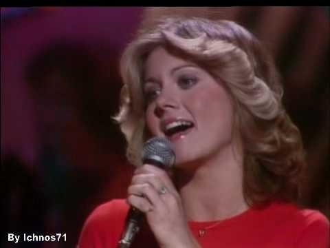 Olivia Newton-John  Have You Never Been Mellow (Live 1975)