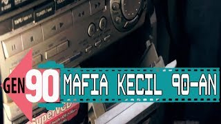 Video MISTERI DIBALIK KENAPA DOUBLE TAPE ITU PENTING BAGI GENERASI 90AN #trailer download MP3, 3GP, MP4, WEBM, AVI, FLV Februari 2018