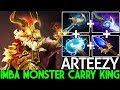 Arteezy Monkey King Imba Monster Carry King Top Pro Gameplay 7 24 Dota 2 Pikatan(.mp3 .mp4) Mp3 - Mp4 Download