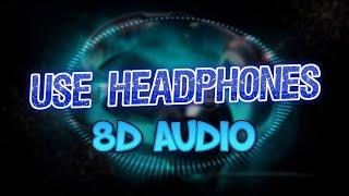 So many Things I do girl || 8d song || use headphone