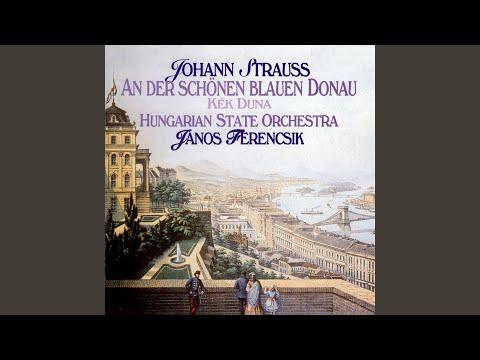 An Der Schönen Blauen Donau - Waltz Op. 314
