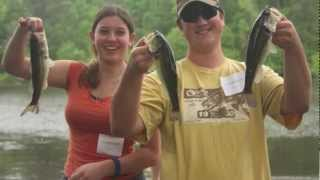 2012 NC State Aquatic Sciences Day Camp thumbnail