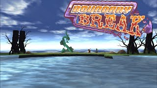 Boundary Break: Smash Bros Leftovers