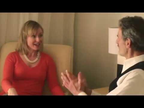 Cameron Moffatt Interviews Dr. Kate Rheaume-Bleue