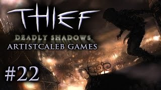 Thief: Deadly Shadows gameplay 22