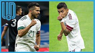 La Selección Nacional consiguió su primer triunfo del año