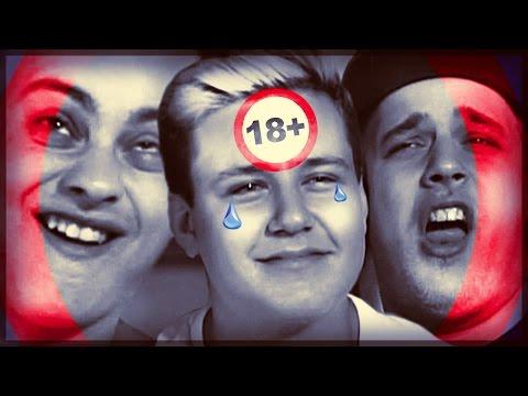 [18+] NIKDY JSEM! ft. Stejk, Bender | VADAK