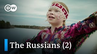 The Russians beyond Putin and Moscow - Childhood (2/6) | DW Documentary